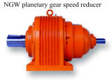 Planetary Gear Gearbox / Speed Reducer (NGW)