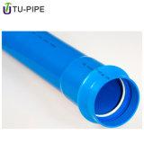 Orienté vers l'moléculaire PVC les raccords de tuyau en plastique haute pression