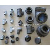 可鍛性鉄の管付属品