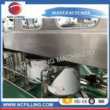 Automatique de 3 & 5 Gallon volets de la production d'embouteillage de la machine de remplissage de l'eau