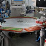 Impresora automática de dos colores de la regla de la regla