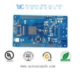 PCB для Conmunication с 3 шагом HDI