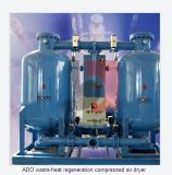 Ado Waste-Heat Regeneration Compressed Air Dryer