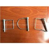 Pin de blocage de Partie-Échafaudage d'échafaudage de bâti