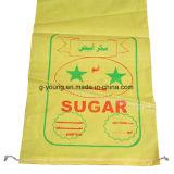 Qualitäts-pp. gesponnener Beutel für Zucker