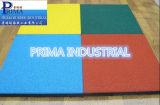 Im Freienmatte, Gummimatte verwendet im verschiedenen Platz