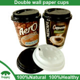 8oz/12oz/16oz Printed Double Wall Cup