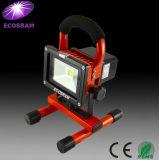 Proyector portátil de emergencia LED 20W