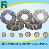 Romatools Herramientas de diamante, hojas de sierra, sierras de alambre, broca, herramientas de pulido