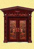 銅のドア(HF-8512)