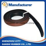 Barre en caoutchouc de bosse fournie par usine de la Chine