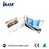 Цена по прейскуранту завода-изготовителя! Карточки LCD 7 дюймов новые видео- с высоким качеством, видео- карточки продают оптом