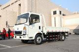 2017년 Sinotruk HOWO 4X2 소형 트럭 (140 HP)