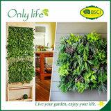 Onlylife plegable el plantador colgante ampliamente utilizado del plantador vertical de la pared
