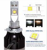 Ampoule de phare de DEL H4