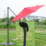 안뜰 우산 돌릴수 있는을%s 가진 거는 오프셋 Roma 우산