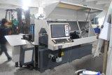8 Äxte automatischer Draht-verbiegende Maschine CNC-3D