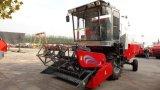 De Machine van de Maaimachine van de tarwe/Gemotoriseerde het Type van Wiel/het Nieuwe Model van de Breedte van de Snijder van 2360mm