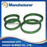 Ronda personalizada do anel de vedação de borracha de ligação