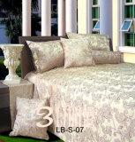 絹の寝具セット