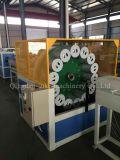 Belüftung-faserverstärktes Rohr, das Strangpresßling-Maschinen-Zeile bildet