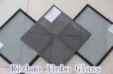 建物(JINBO)のための4-10mm Temperable低いEのガラス