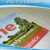 Rouleaux de bannière de Vinyle bannière Flex Flex Tailles de bannière