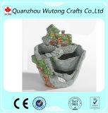 POT di fiore miniatura di Gardenn del Figurine dei kit dei fatati da vendere