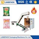 容易壊れやすい食糧のための半自動パッキング機械