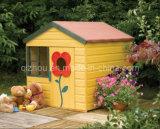 Maisonnette en bois de plein air