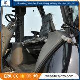 販売のための中国のバックホウのローダーの価格の安いバックホウ