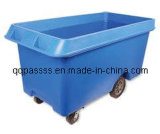 De Rolling Vorm van de Container van het Afval/de Vorm van de Vuilnisbak