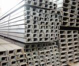 Barre d'acciaio della Manica della Manica laminata a caldo del ferro