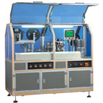 Circuito integrato di FlAuto che impianta i ganci della cremagliera With18 di griglia di oor della macchina (JGFHM-3000) (WG-F-002)