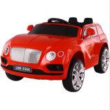 Mercedes-Benz GLS63 Los niños Electric Coche de juguete rojo