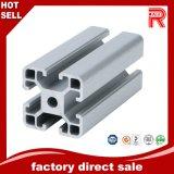 Sección de aluminio/de aluminio de la protuberancia para la línea modular de Automative (RAL-577)