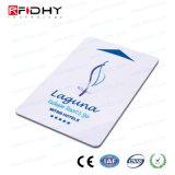 prix d'usine Hf RFID sans contact Hotel Carte clé