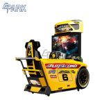Simulador de Diversões Racing carro jogo de arcada da máquina de jogos