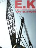 Japanischer Link-Riemen 136ton Gitter-Hochkonjunktur-LKW-Kran (HC238SS)