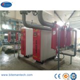 Secador dessecante Heatless do ar comprimido