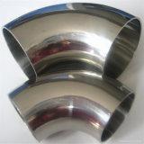 Cotovelo do alumínio do cotovelo do aço inoxidável