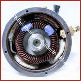 Мощный с высоким крутящим моментом двигателя постоянного тока 48 В 3000об/мин щетки электродвигателя-3.8 Xq
