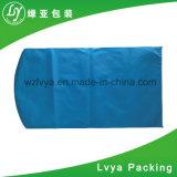 Os sacos de vestuário Sealable de pano vendem por atacado, tampa do terno, sacos de vestuário não tecidos baratos