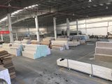 2016 Nieuw Comité 595 600 van het Plafond van pvc 603mm
