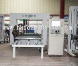HKKx熱絶縁体のための自動CNC速いワイヤー打抜き機