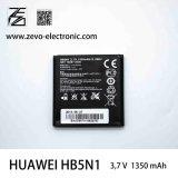 Batterie initiale de téléphone mobile pour Huawei Hb5n1