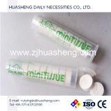 tissu comprimé remplaçable de pièce de monnaie de module du tube 10PCS