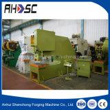 Перфорирование машины электрический механический пресс листовой металл Пресс дыропробивной станок из нержавеющей стали