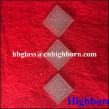 Fornitore caldo dello strato di vetro di quarzo del silicone di vendita