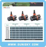 Serie anfibia del Pb della pompa di frequenza variabile